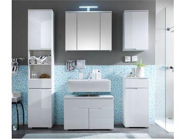 Waschbeckenunterschrank Larado