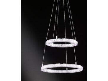LED-Pendelleuchte Victoria II