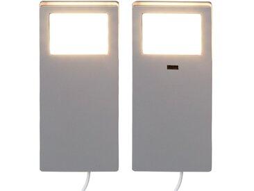 LED-Einbaustrahler Talvik (2-teilig)