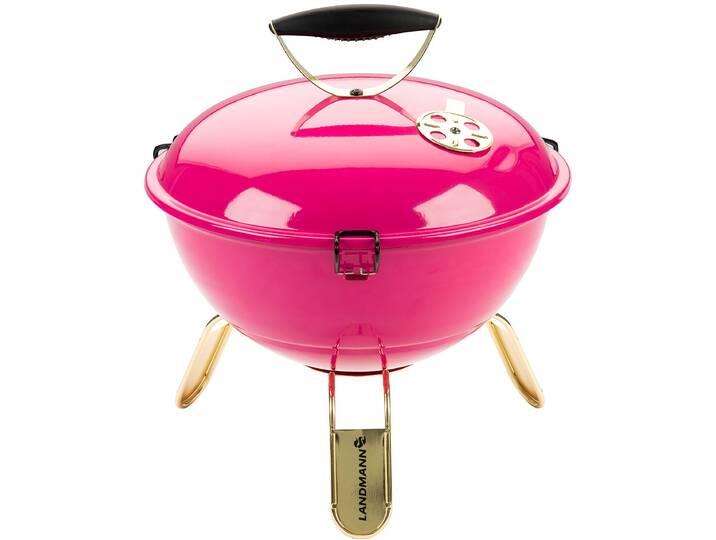 Grills und Smoker - Kugelgrill Piccolino  - Onlineshop Moebel.de