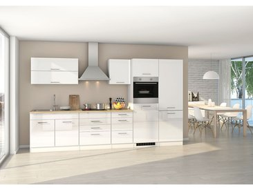 Küchenzeile Mailand XII