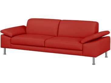 Sofa Termon IV (3-Sitzer) Echtleder