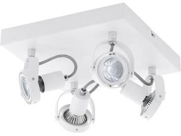 LED-Deckenleuchte Novorio