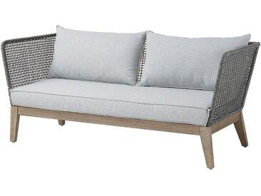 Gartensofa Relax (3-Sitzer)