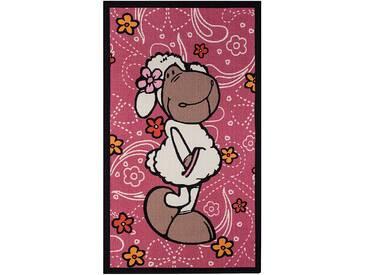 Teppich Nici Jolly Rosa I