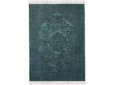 Vintage-Teppich Cahon