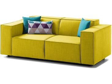 Sofa Kinx (2-Sitzer) Webstoff