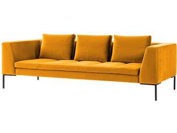 Sofa Madison (3-Sitzer) Samt