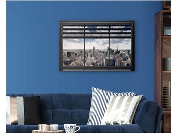 Bild New York Window