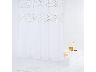 Duschvorhang Paillette