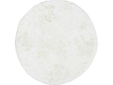 Fellteppich Tender Circle
