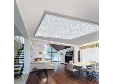 LED-Deckenpaneel Sternenhimmel