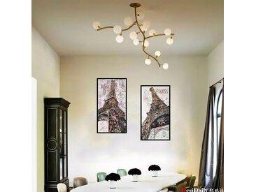 Bild Eiffelturm II
