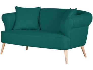 Sofa Lilou (2-Sitzer) Webstoff
