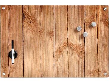 Memoboard Wood