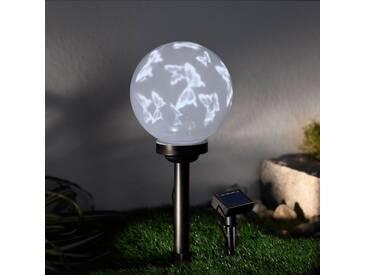 LED-Solarleuchte Kira Globe II