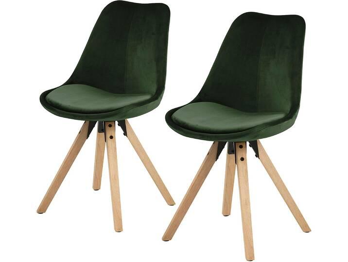 polsterstuhl aledas lv 2er set. Black Bedroom Furniture Sets. Home Design Ideas