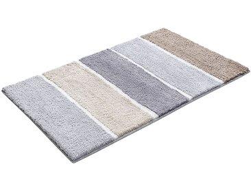 Badteppich Block Stripe