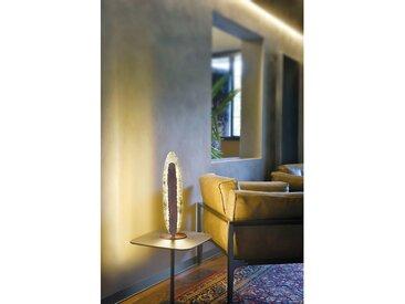 LED-Stehleuchte Nevis Lava II