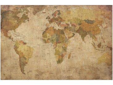 Bild Weltkarte IV