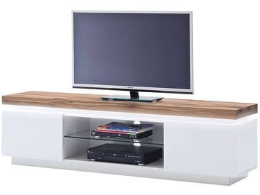 TV-Lowboard Roble I (inkl. Beleuchtung)
