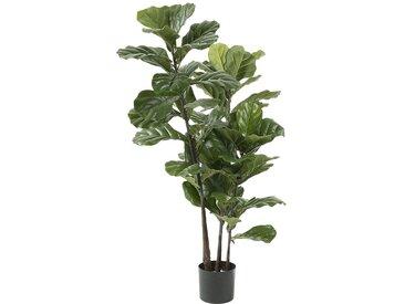 Kunstpflanze Feigenbaum (2er-Set)