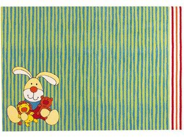 Kinderteppich Semmel Bunny