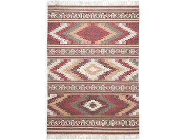 Teppich Vitage Kelim II (handgewebt)