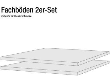 50er Fachboden (2er-Set)
