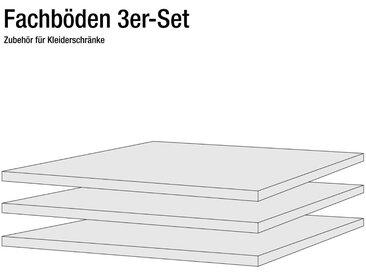 50er Fachboden (3er-Set)