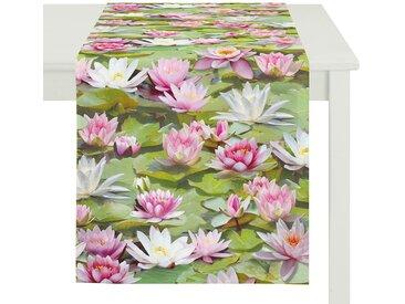 Tischläufer Summer Garden Lotus