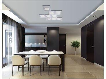 LED-Deckenleuchte Tiling II