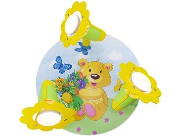Deckenleuchte  Teddybär
