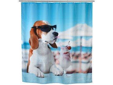 Duschvorhang Cool Dog