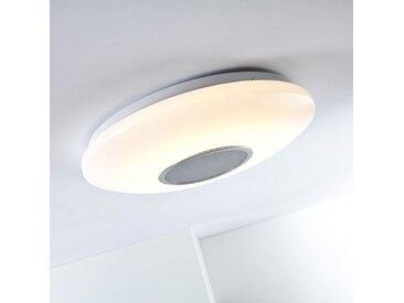 LED-Wandleuchte Bailando
