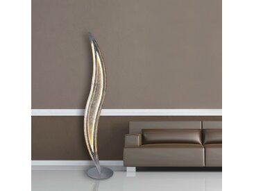 LED-Stehleuchte Modern