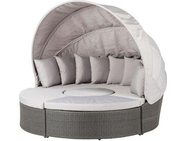 Premium Sonneninsel Paradise Lounge