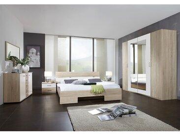 Schlafzimmerset Satui II (4-teilig)