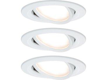 LED-Einbauleuchte Coin