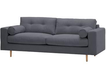 Sofa Marlon (3-Sitzer) Webstoff
