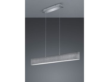 LED-Pendelleuchte Lugano