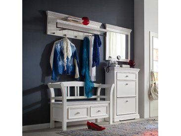 Garderobenpaneel Opia II