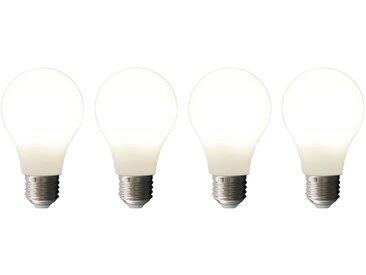LED-Leuchtmittel Dale (4er-Set)