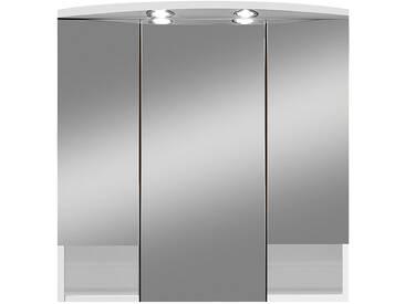 Spiegelschrank Alesund (mit Beleuchtung)