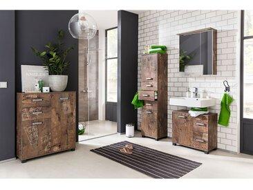 Waschbeckenunterschrank Milan