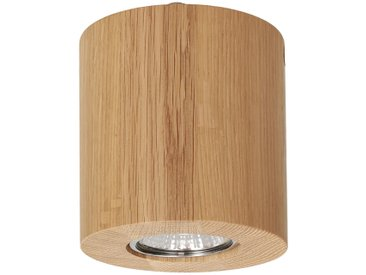 LED-Deckenleuchte Wooddream III