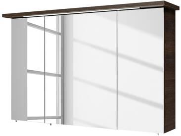 Spiegelschrank Cesa (inkl. Beleuchtung)