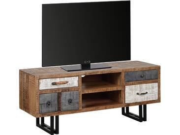 TV-Lowboard New Rustic