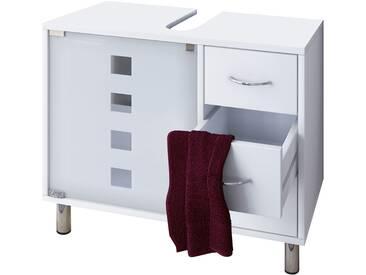 Waschbeckenunterschrank Darola