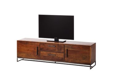 tv lowboard woodson iii
